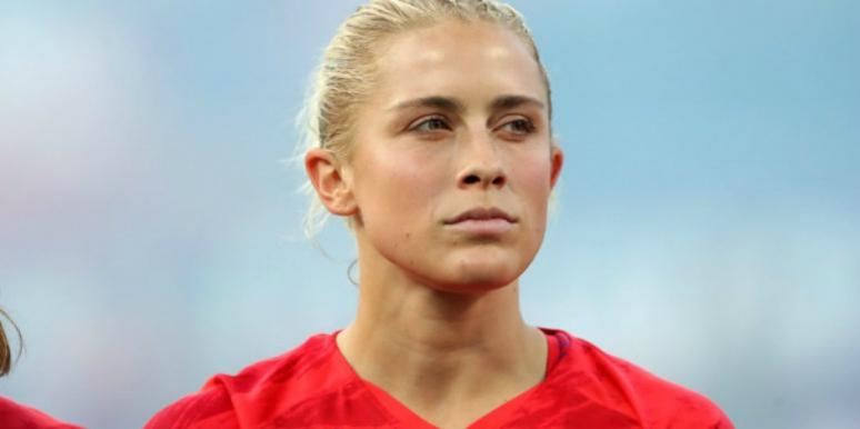 Who Is Abby Dahlkemper? New Details On The U.S. Women's Soccer Defender Competing In The World Cup