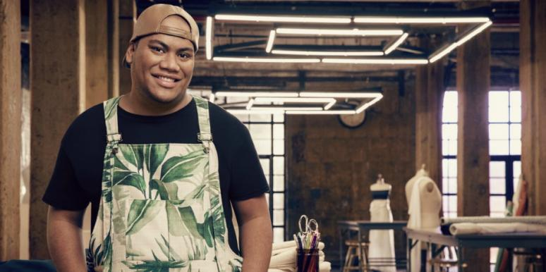 Who Is Afa Ah Loo? New Details About The 'Project Runway' Contestant From Samoa