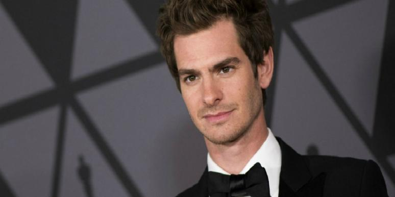 Who Is Christine Gabel? New Details About Andrew Garfield's New Girlfriend