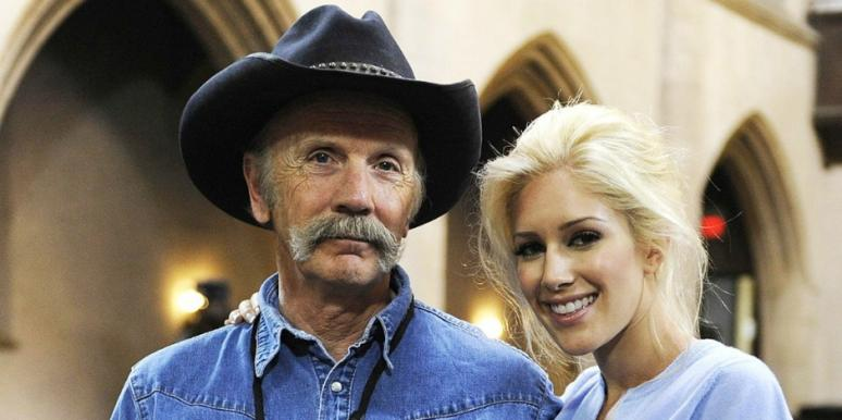 Who Is Heidi Montag's Dad? New Details On Bill Montag — Who Pleaded Guilty To Child Abuse Charges
