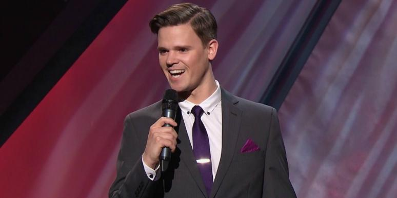 Who Is Ivan Decker? New Details On The Comic From 'Comedians Of The World' On Netflix