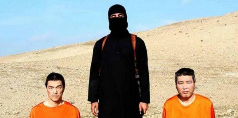 Who Is Jihadi John? New Details On Mohammed Emwazi, Subject Of New HBO Documentary 'Unmasking Jihadi John'