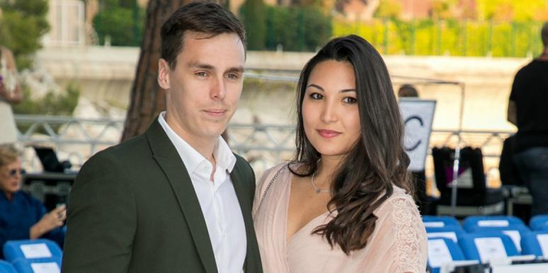 Who Is Marie Chevallier? New Details About The New Wife Of Princess Stéphanie of Monaco's Son
