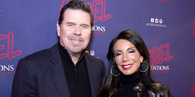 Who Is Marty Caffrey? New Details On Danielle Staub's Ex-Husband Who She Just Finalized Her Divorce From