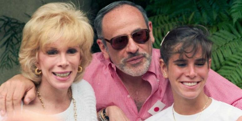 Who Is Melissa Rivers' Father? New Details About Edgar Rosenberg — And Why She's Finally Talking About His Suicide