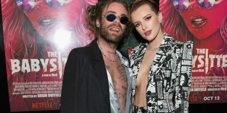 Who Is Mod Sun? New Details On Bella Thorne's Boyfriend