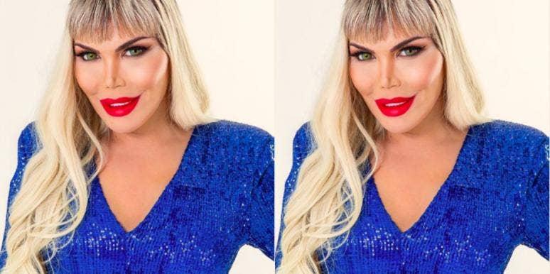 Who Is Rodrigo Alves AKA The 'Human Ken Doll'? Plus, Her Reveal That She's A Transgender Woman