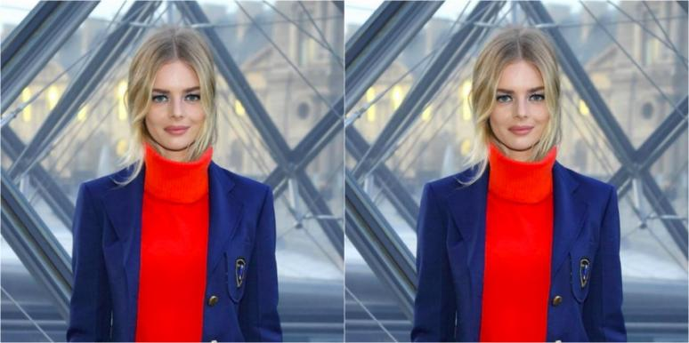 Who Is Samara Weaving? New Details About The Actress Cast As Bill's Daughter In 'Bill And Ted Face The Music'