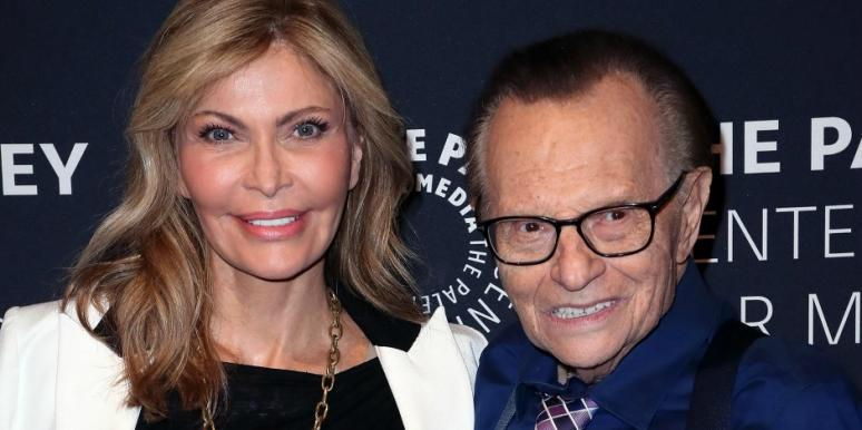 Who Is Shawn King? Larry King Files For Divorce From His Eighth Wife After 22 Years Of Marriage