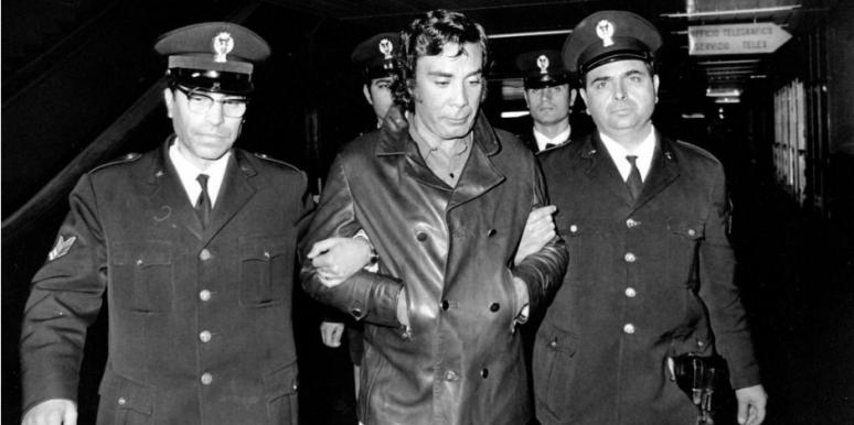 Who Is Tommaso Buscetta? New Details On Mobster At The Center Of 'Our Godfather' Documentary On Netflix