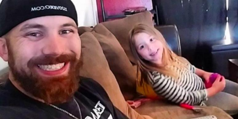 Who Is Adam Lind Ex Boyfriend Of Teen Mom 2 Star Chelsea Houska Has Domestic Assault Charges Dropped Against Him Yourtango