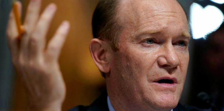 Who Is Chris Coons' Wife? Details About Annie Coons