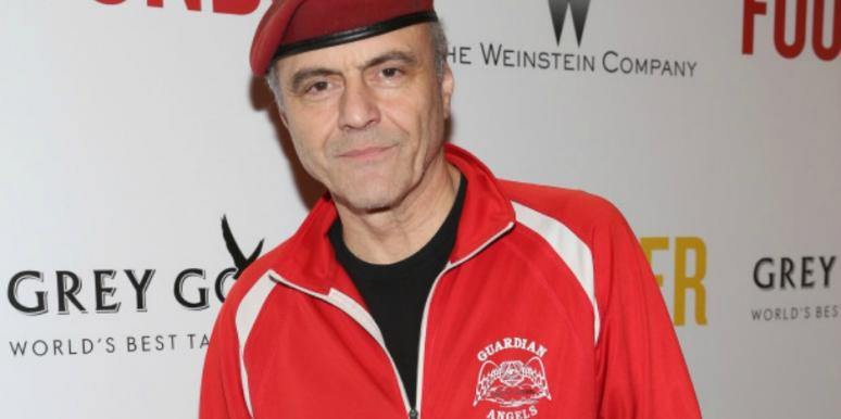 Who Is Curtis Sliwa? 'Guardian Angels' Founder Has Run-In With Mobster Who Tried To Kill Him In 1992