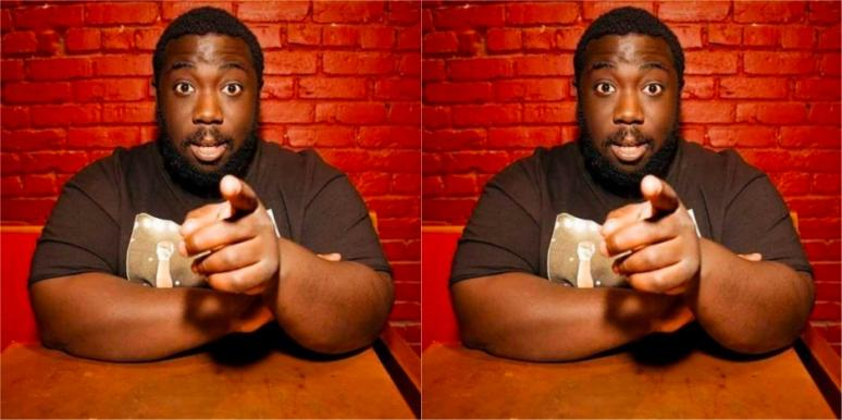 Who Is David Gborie? New Details About The Comedian To Watch In 2020
