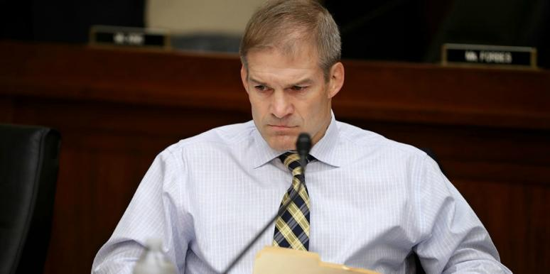Who Is Jim Jordan? New Details About The U.S. Rep Who Called Michael Cohen A 'Patsy' For The Democrats