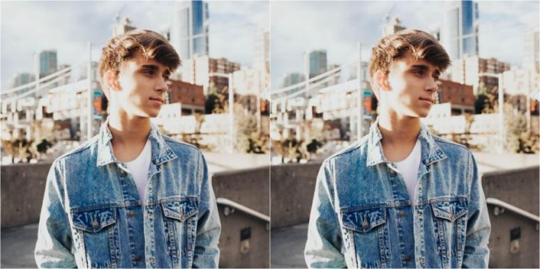 Who Is Josh Richards? New Details About Teen TikTok Star With More Than 7 Million Followers