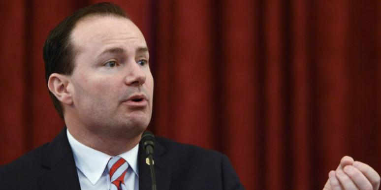 Who is Mike Lee's wife?