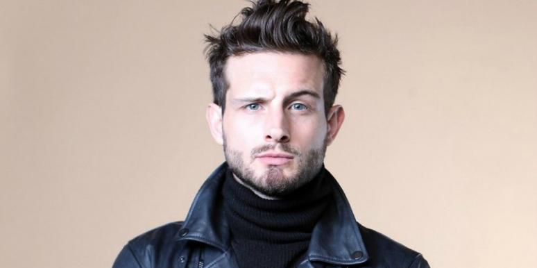 Who Is Nico Tortorella? New Details About The Genderfluid Actor Who's BFF With Lindsay Lohan