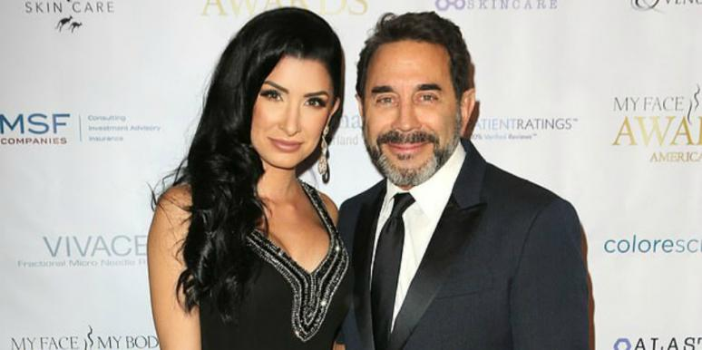 Who Is Paul Nassif's Wife? Everything To know About Brittany Pattakos