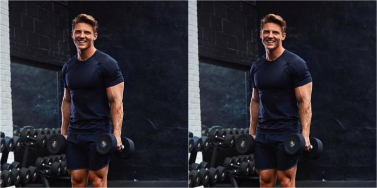 Who Is Steve Cook? Meet The New Trainer Who's Joining 'The Biggest Loser' Reboot