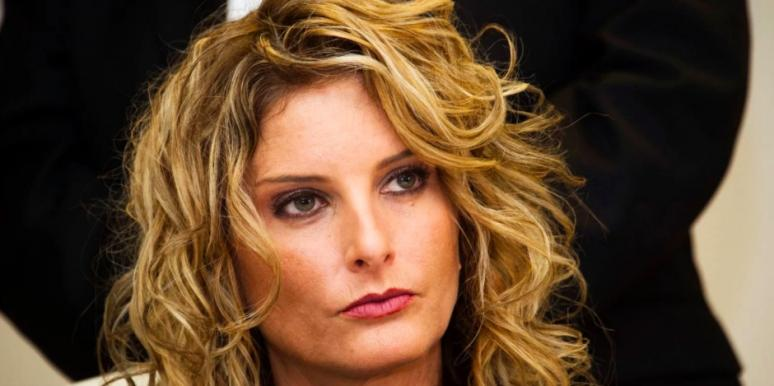 Who Is Summer Zervos? New Details On Her Lawsuit Against Donald Trump For Sexual Assault