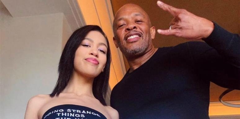 Who Is Dr. Dre's Daughter? New Details On Truly Young — And Her Controversial USC Admission