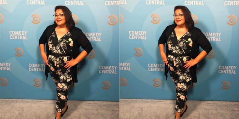 Who Is Vanessa Gonzalez? New Details About The Comedian To Watch In 2020