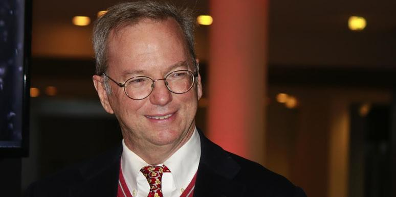 Who Is Alexandra Duisberg? Everything To Know About Ex-Google Exec Eric Schmidt's Girlfriend