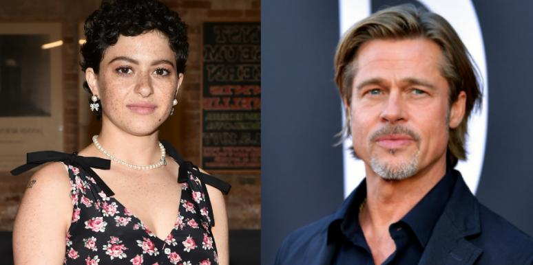 Who Is Alia Shawkat? The Truth About Rumors She's Dating Brad Pitt