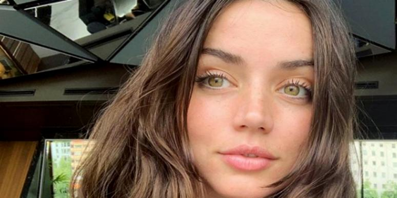 Who Is Ana De Armas? Ben Affleck Rumored To Be Dating No Time To Die Bond Girl