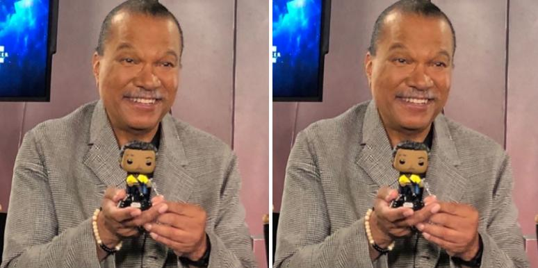 Who Is Billy Dee Williams? New Details On Legendary 'Star Wars' Actor Who Came Out As Gender-Fluid
