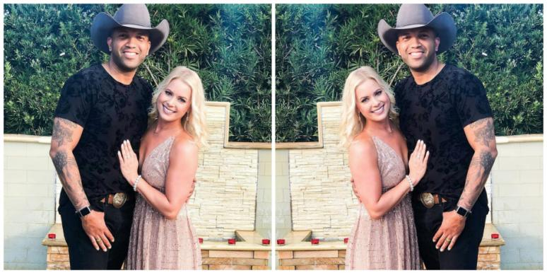 Country Singer Coffey Anderson's Wife Criscilla Anderson Battling Stage 4 Cancer