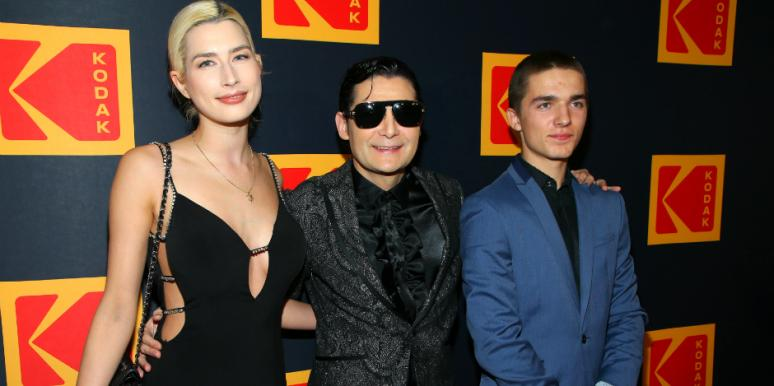 Who Is Corey Feldman's Brother? New Details On Eden Feldman And Their Strained Relationship