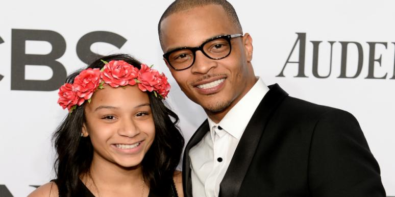 Who Is Deyjah Harris' Mom? New Details On Ms. Niko And Her Reaction To T.I. 'Hymen Check' Claims