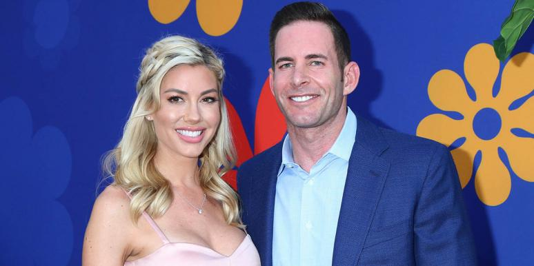 Who Is Heather Young? New Details About The Real Estate Agent On 'Selling Sunset' Who Was Caught Kissing Tarek El Moussa
