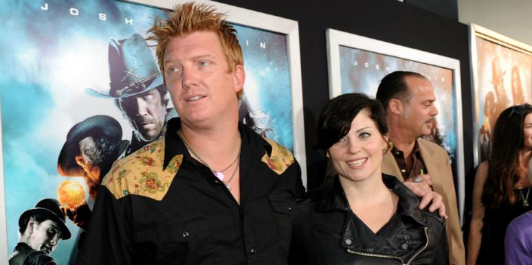 Who Is Josh Homme's Wife? New Details On Brody Dalle And Their Separation