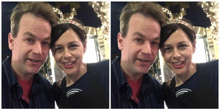 Who Is Mike Birbiglia's Wife? New Details On Jen Stein And His New Netflix Comedy Special