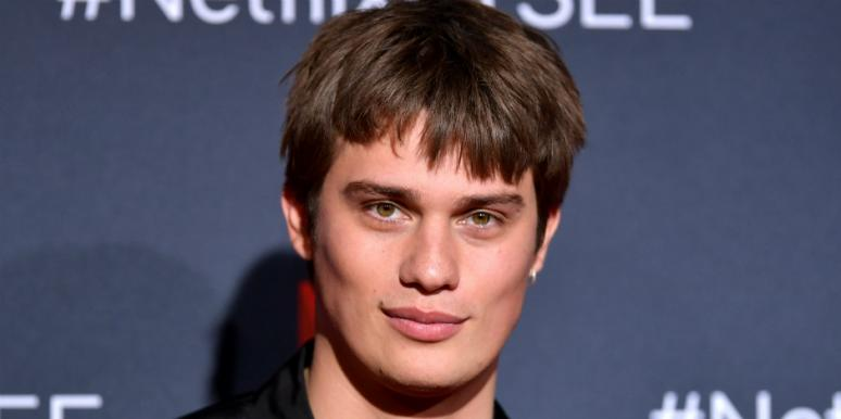 Who Is Nicholas Galitzine? New Details On The Actor Playing Prince Charming Opposite Camila Cabello's Cinderella