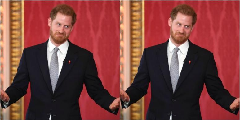 Who Is Prince Harry's Real Father? Why Some Think It's Princess Diana's Lover James Hewitt, Not Prince Charles