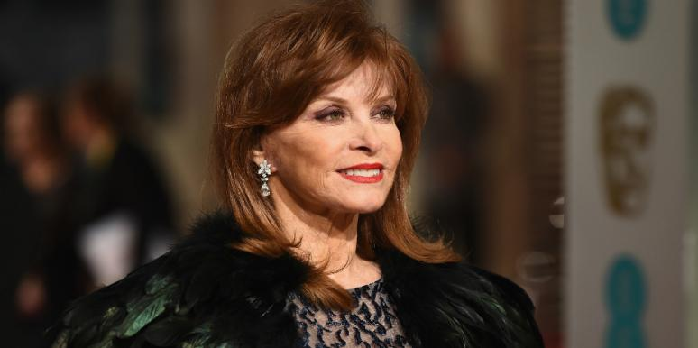 Who Is Stefanie Powers? New Details On 'Hart To Hart' Actress (And Prince Charles BFF) Slamming Meghan Markle