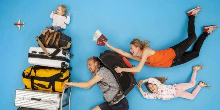 11 Best Weekend Getaway Ideas The Entire Family Will Enjoy