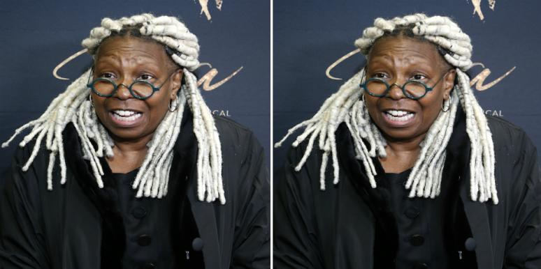 What Happened To Whoopi Goldberg's Hair? Whether 'The View' Host's Hair Loss Is Normal — Or A Sign Of Something Serious