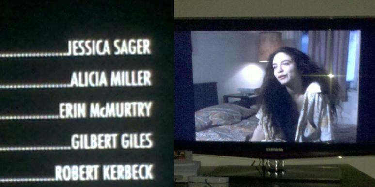 Whore 2 credits Jessica Sager actress Suzanne