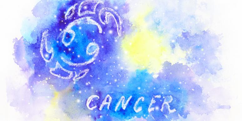 Why Are Cancers So Moody?