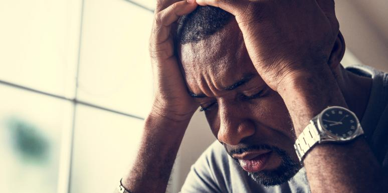 8 Reasons Why I Still Can't Breathe As A Black Man In America