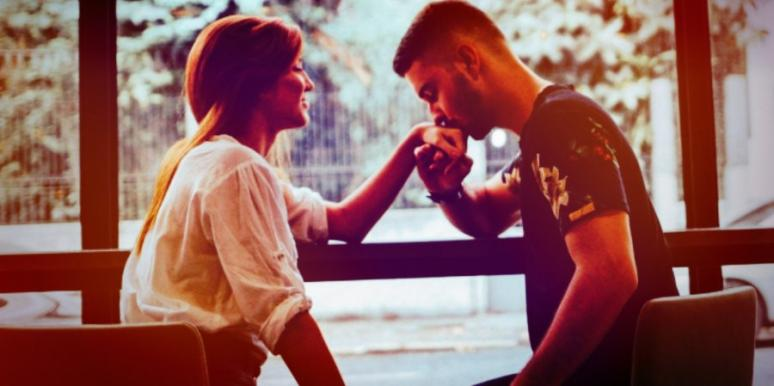 Why Guys With High Conflict Personality Types Are So Frustratingly Hot