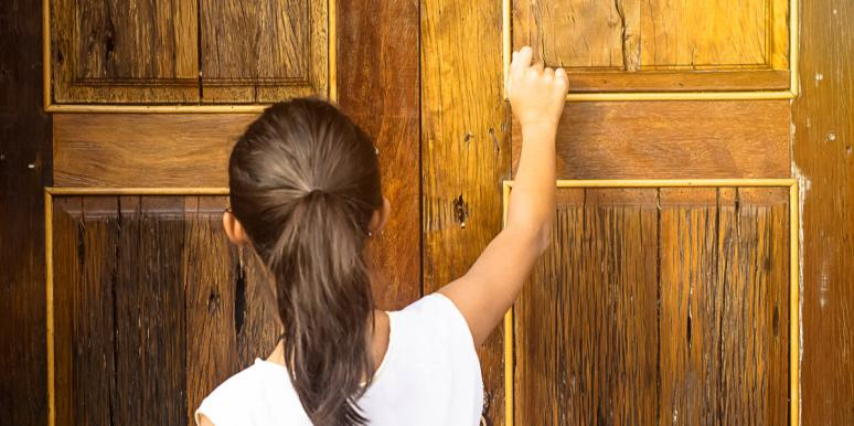 Why Do People Knock On Wood? Meaning And Origins