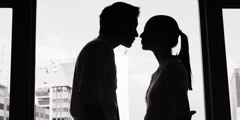 7 Reasons People Cheat (That Have Nothing To Do With Sex)