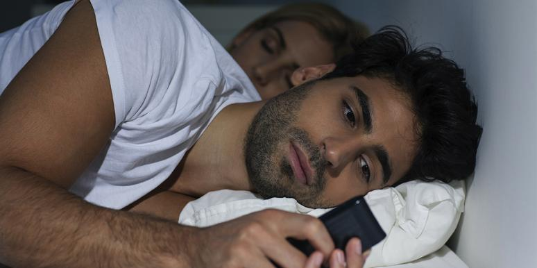 The 7 Real Reasons Why Men Cheat