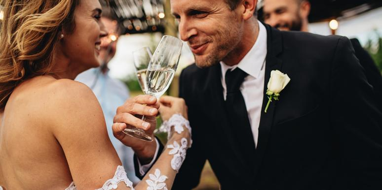 How I Went From Being The Other Woman To Being His Wife